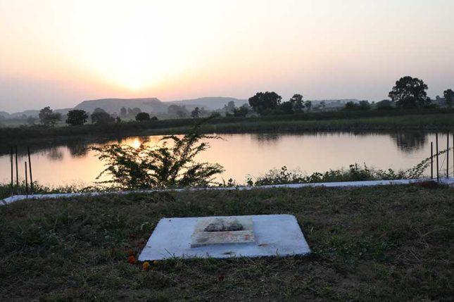 2-65 राम सरोवर टेकारी नागपुर महाराष्ट्र