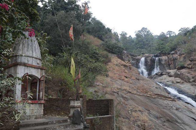 2-81 शिव मंदिर बगीचा