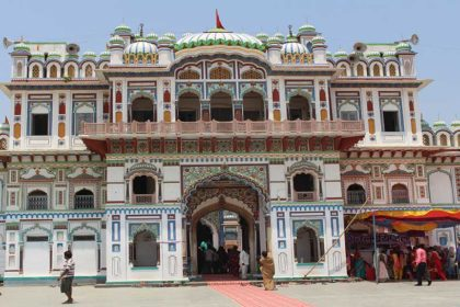 Know about 41 pilgrimages of  Shri Ram between Ayodhya to Mithila