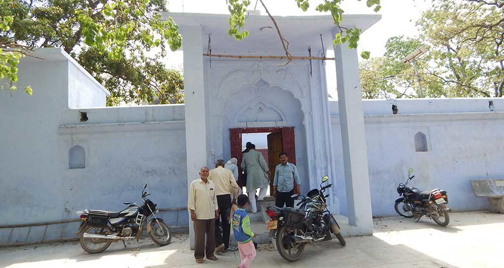 Makhauda Dham Ayodhya