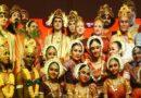 मलयेशिया, श्रीलंका और रूस के राम लीला कलाकारों की अनूठी  प्रस्तुति